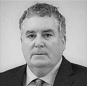 Paul J. Hudson