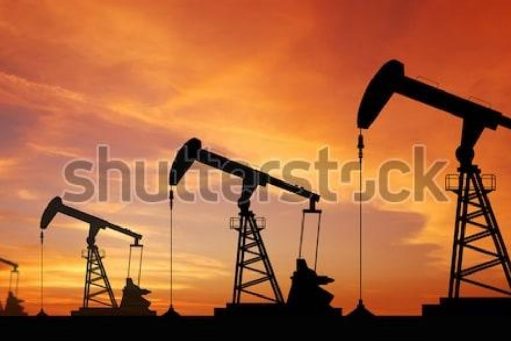 Oil and gas processor.